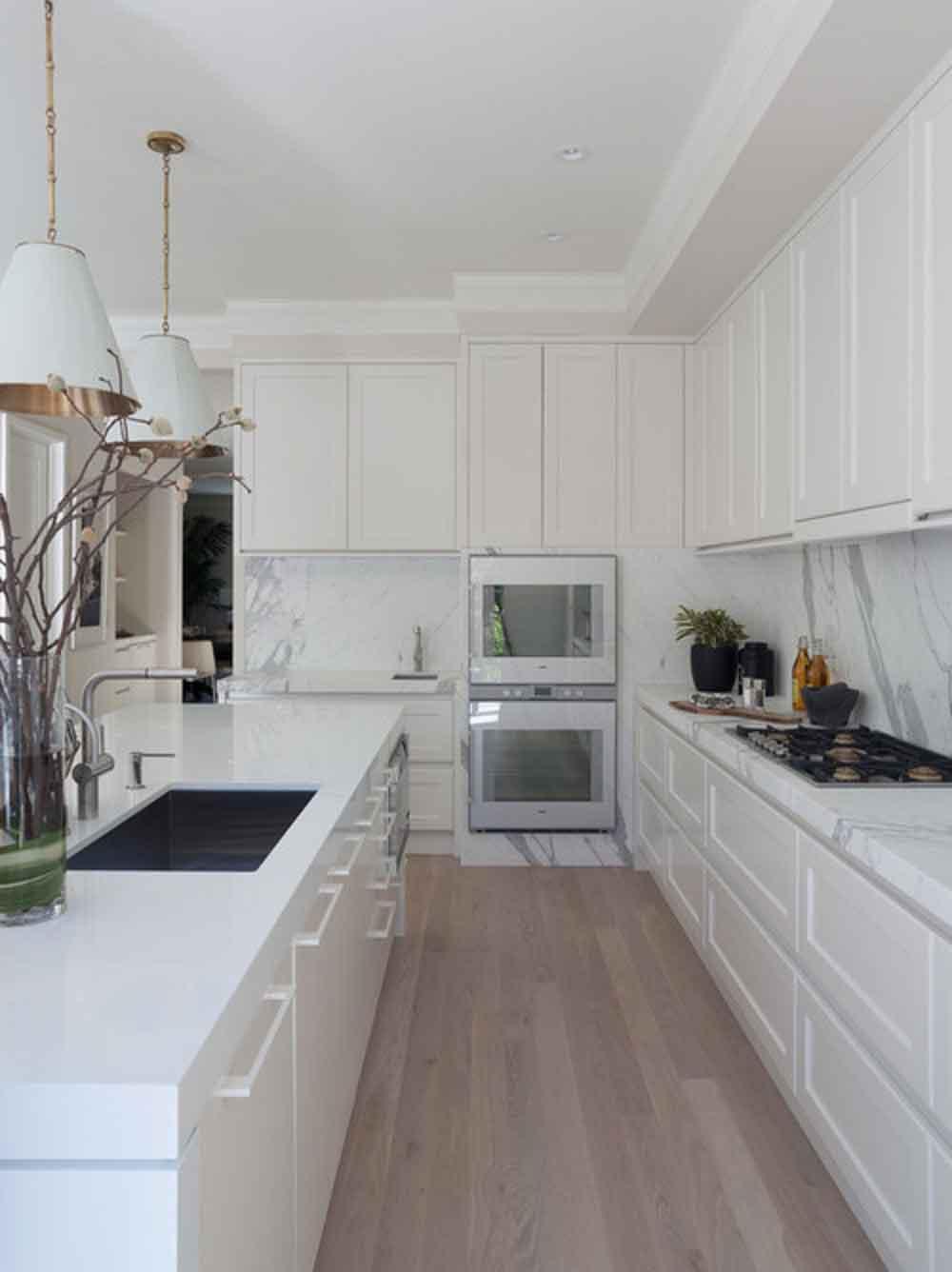 Kitchen Parallel Ziyko