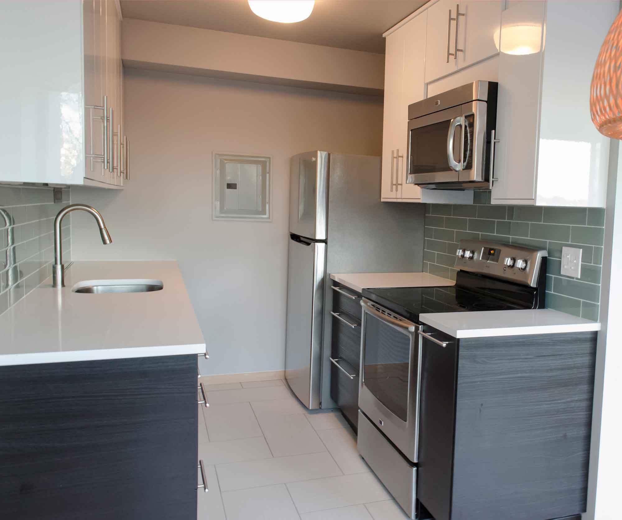 Kitchen   Parallel
